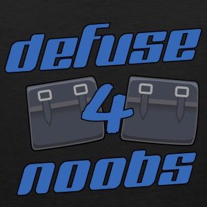 counter-strike defuse 4 noobs - Men's Premium Tank