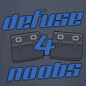 counter-strike defuse 4 noobs - Vintage Sport T-Shirt