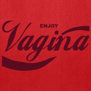 Enjoy Vagina - Tote Bag