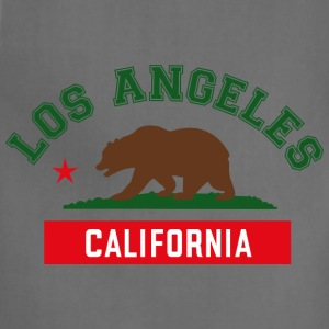California Los Angeles - Adjustable Apron