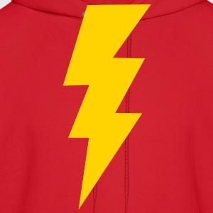 Flash Kids' Shirts - Men's Hoodie