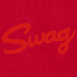 SWAG - Men's T-Shirt by American Apparel