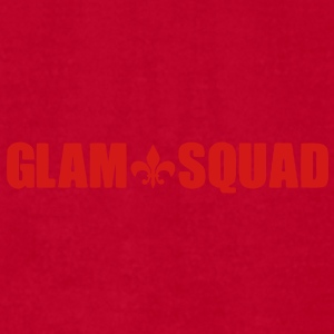 GLAD SQUAD - Men's T-Shirt by American Apparel