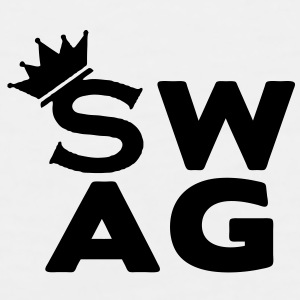 SWAG KING - Men's Premium Tank