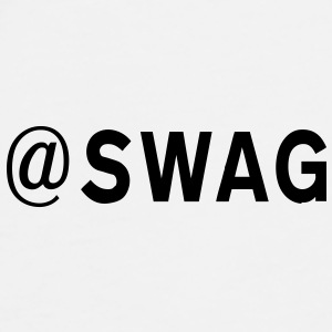 @SWAG - Men's Premium T-Shirt