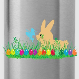 easter bunny (DDP) T-Shirts - Water Bottle