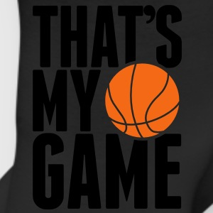 basketball - that's my game Long Sleeve Shirts - Leggings