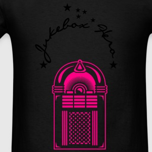 jukebox (C, 1c) Bags  - Men's T-Shirt