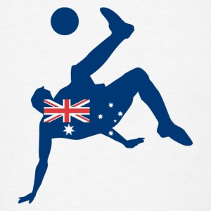 Soccer Australia - Men's T-Shirt
