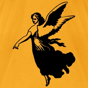 Angel bag - Men's T-Shirt by American Apparel