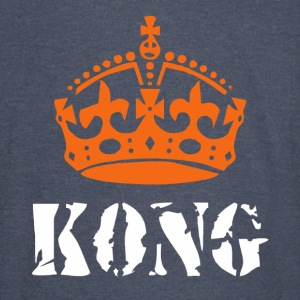 King Hoodies - Vintage Sport T-Shirt