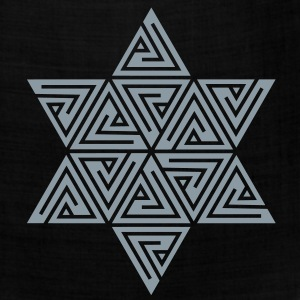 Merkaba - sacred geometry -  Flower of life, c, 1, T-Shirts - Bandana
