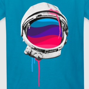 Cosmonaut - Kids' T-Shirt