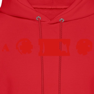 Old Tape - Men's Hoodie