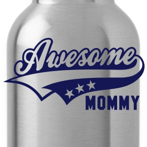 Awesome MOMMY T-Shirt PH - Water Bottle