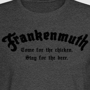 Frankenmuth T-Shirts - Men's Long Sleeve T-Shirt