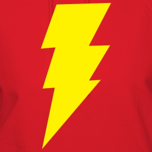 Big Bang Theory Lightning Bolt T-Shirt - Women's Hoodie