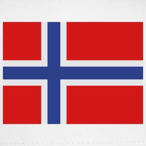 Norway - Norwegian flag - Trucker Cap
