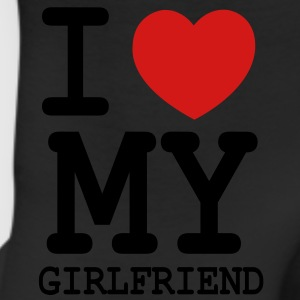 I LOVE MY GIRLFRIEND - Leggings