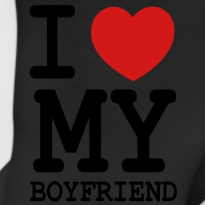 I LOVE MY BOYFRIEND - Leggings