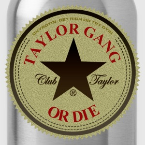 Taylor GANG Club Taylor All Star - Water Bottle