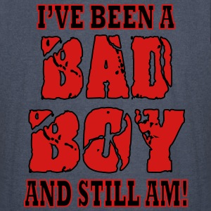 Bad Boy - Vintage Sport T-Shirt