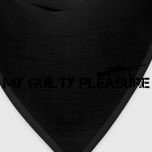 My Guilty Pleasure (Shirt) - Bandana