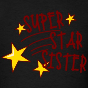 Super Star Sister Shirts - Men's T-Shirt