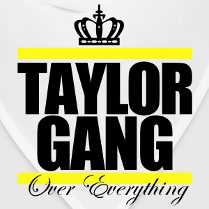 Taylor gang Over Everything - Bandana