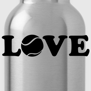 Tennis T-Shirts - Water Bottle