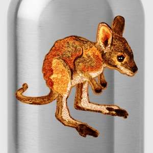Kangaroo Joey - Water Bottle