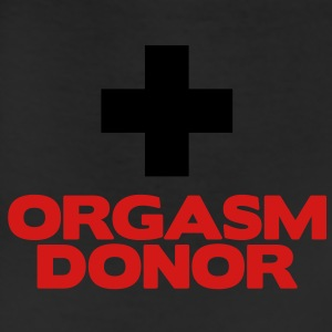 Orgasm Donor Hoodies - Leggings