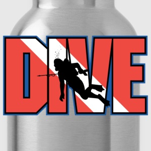 Dive - Water Bottle