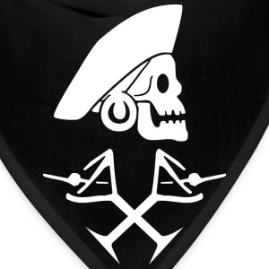 Martini Pirate - Bandana