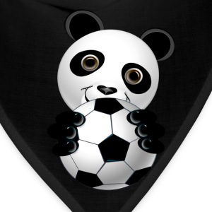Soccer. It is THE game! - Bandana