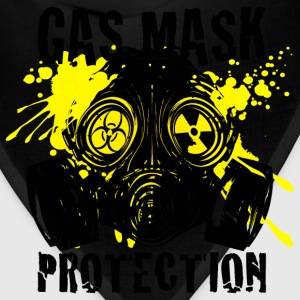 GAS_MASK_PROTECTION - Bandana
