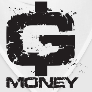 G money. Hoodies - Bandana