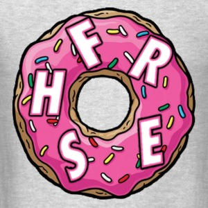 Fresh Donut Sweatshirt 2 - Men's T-Shirt