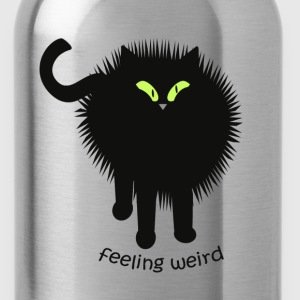 Feeling Weird - Water Bottle