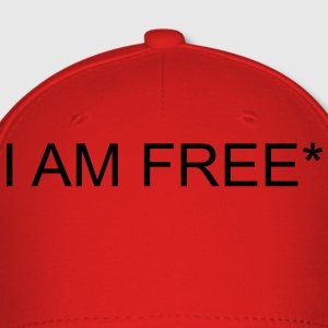 I AM FREE* T-Shirts - Baseball Cap