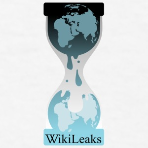 WikiLeaks - Official Mugs & Drinkware - Men's T-Shirt