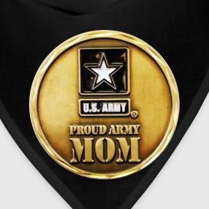 Proud Army MOM - Bandana