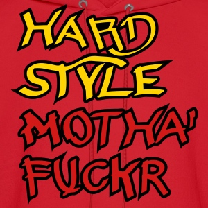 Hardstyle Motherfucker Women's T-Shirts - Men's Hoodie