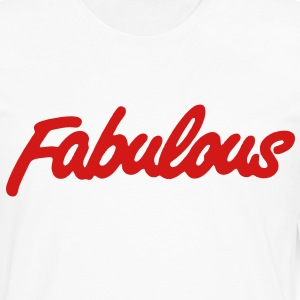 Fabulous - Men's Premium Long Sleeve T-Shirt