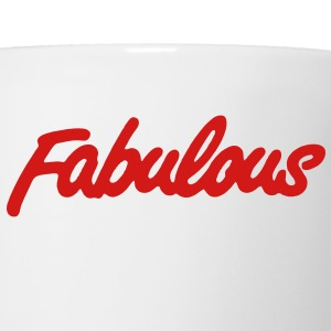 Fabulous T-Shirts - Coffee/Tea Mug