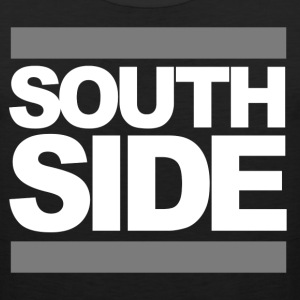 southside dmc T-Shirts - Men's Premium Tank