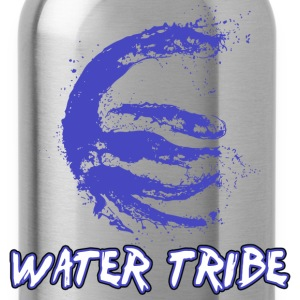 Water Tribe T-Shirts - Water Bottle
