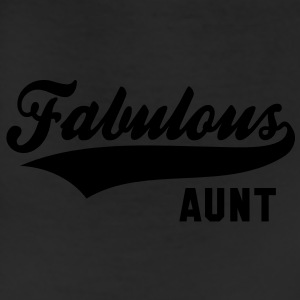 Fabulous AUNT Shirt WR - Leggings