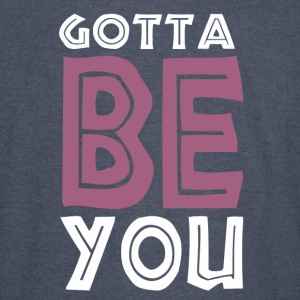 be_you_1_d Hoodies - Vintage Sport T-Shirt