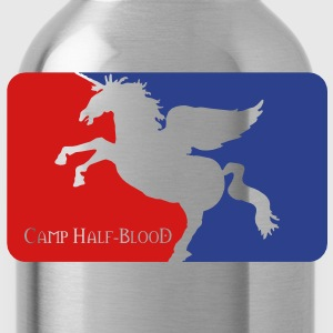 Camp Half-Blood T-Shirts - Water Bottle